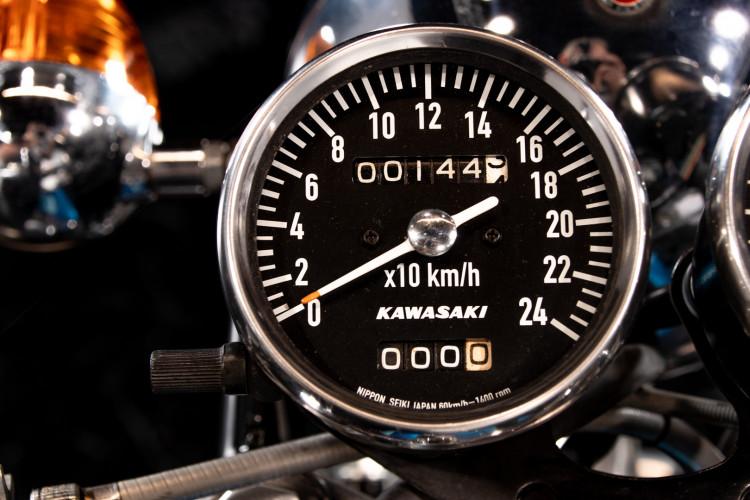 1971 Kawasaki Mach III H1 500 24