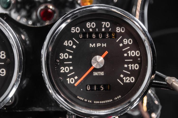 1973 Triumph 500 Daytona 19