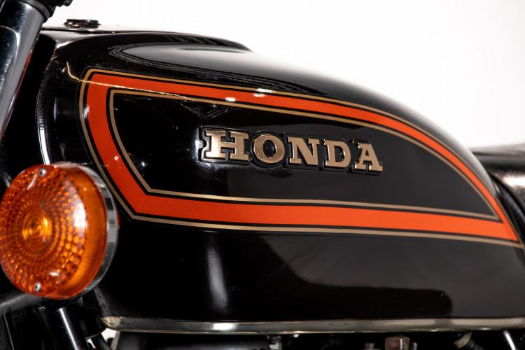 1977 Honda CB 550 FOUR K 10