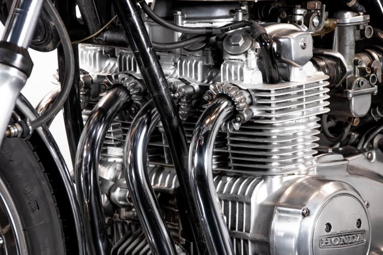 1977 Honda CB 550 FOUR K 11