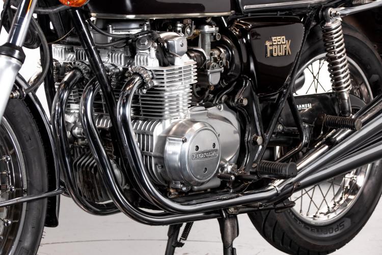 1977 Honda CB 550 FOUR K 12