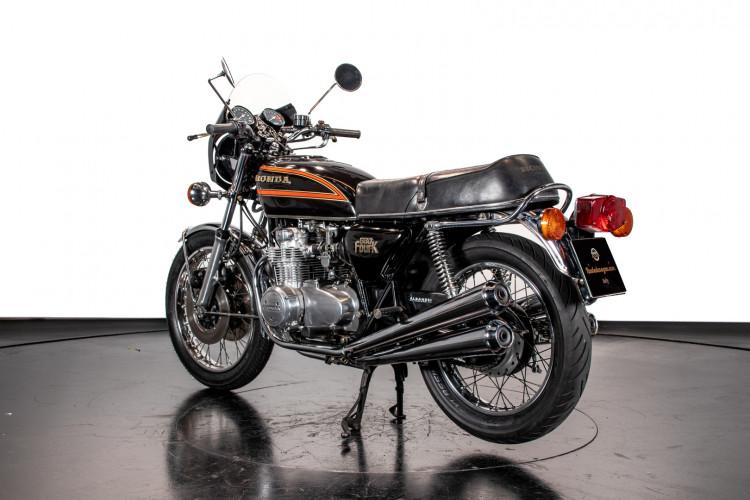 1977 Honda CB 550 FOUR K 4