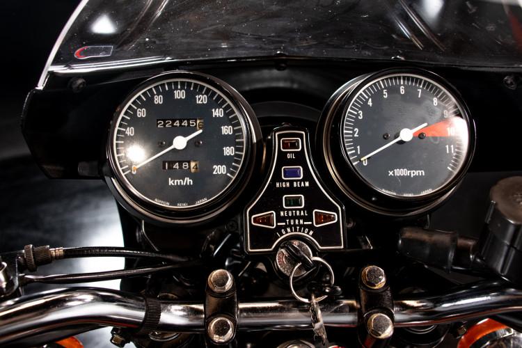 1977 Honda CB 550 FOUR K 22
