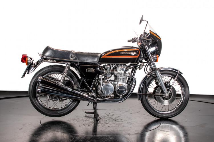 1977 Honda CB 550 FOUR K 1