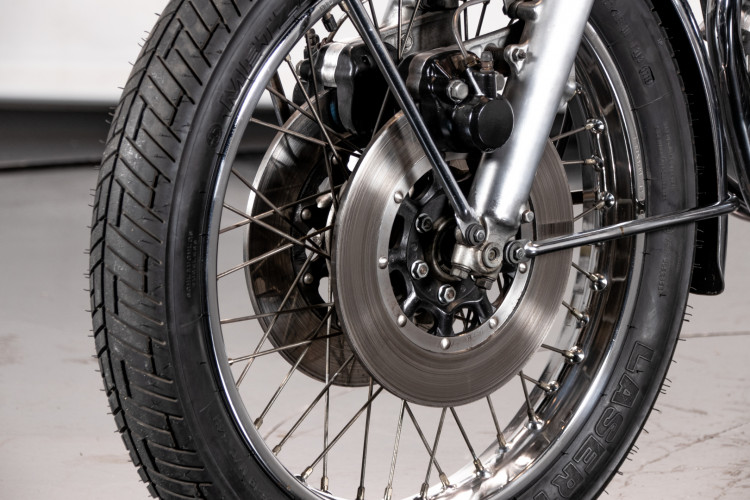 1977 Honda CB 550 FOUR K 9