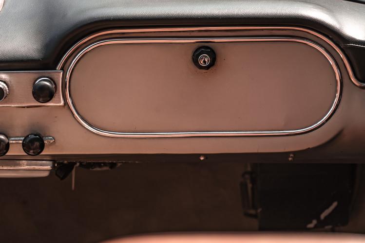 1963 Lancia Flaminia Touring Convertible 2500 3C  31