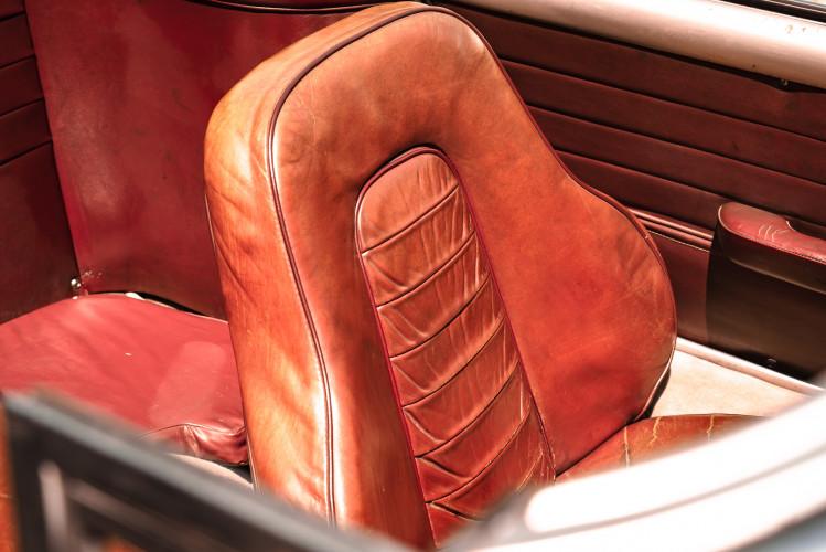 1963 Lancia Flaminia Touring Convertible 2500 3C  33