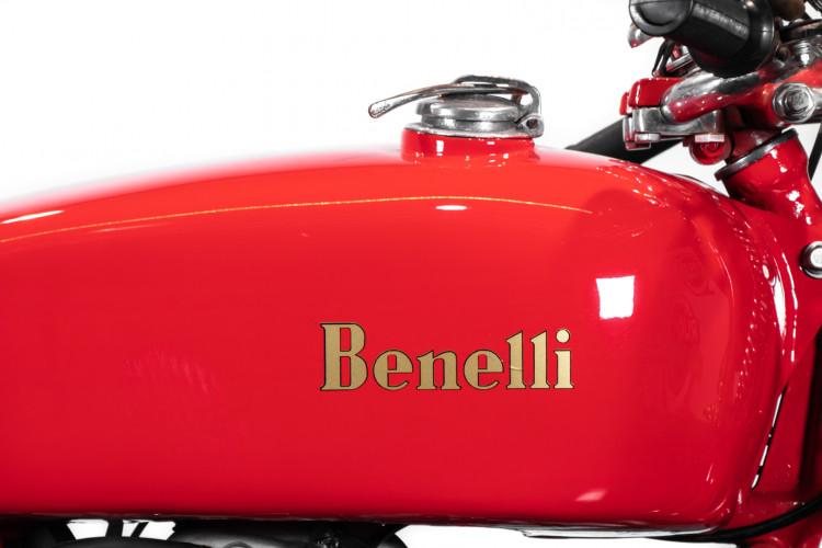 1938 Benelli 250 SS Bialbero 11