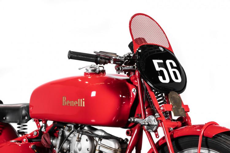 1938 Benelli 250 SS Bialbero 15