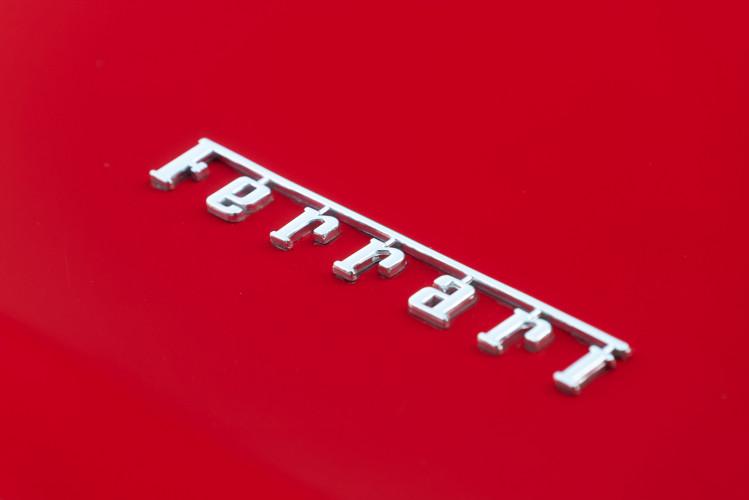 1988 FERRARI 208 GTS TURBO INTERCOOLER 49