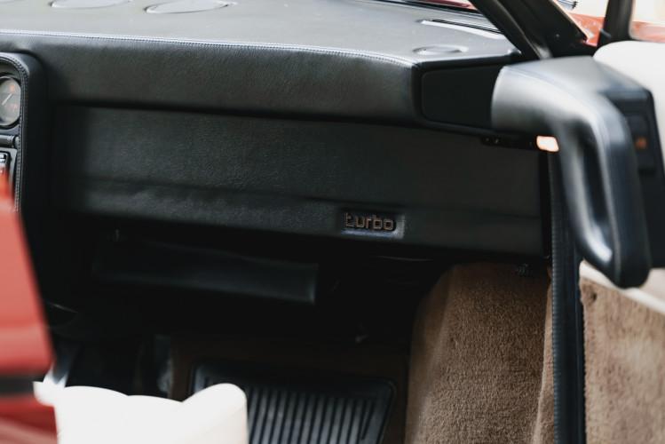 1988 FERRARI 208 GTS TURBO INTERCOOLER 42