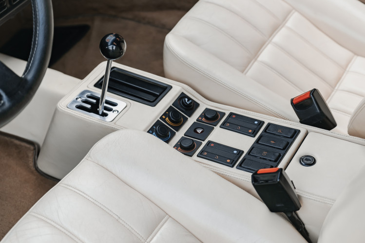 1988 FERRARI 208 GTS TURBO INTERCOOLER 32