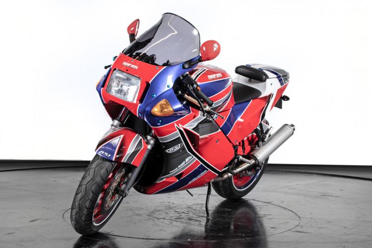 1990 Ducati 851 2