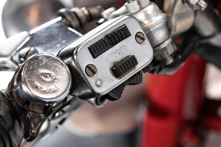 1972 Moto Guzzi Falcone 17