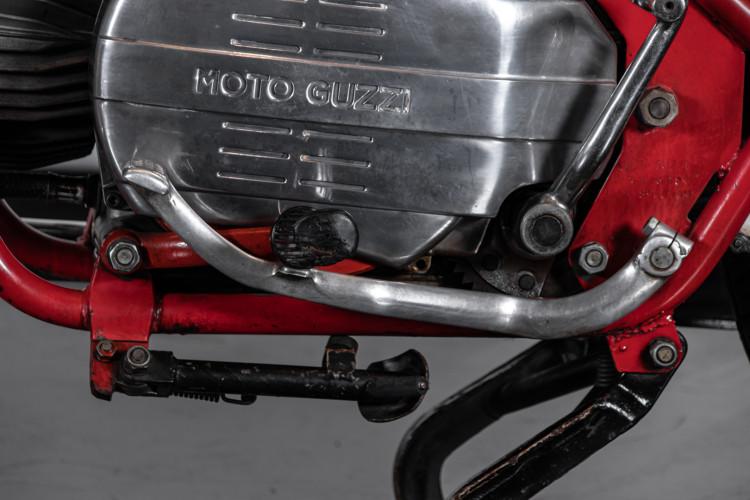 1972 Moto Guzzi Falcone 5