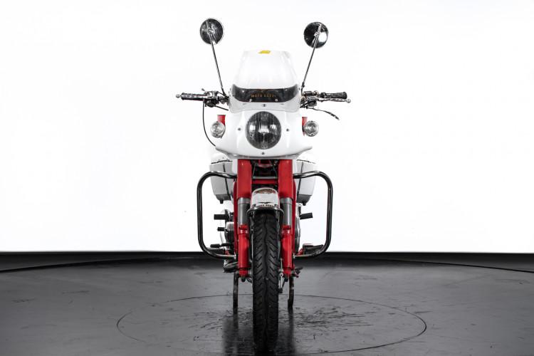 1972 Moto Guzzi Falcone 2