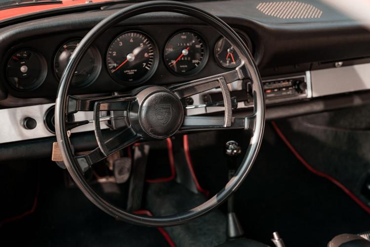 1967 Porsche 912 29