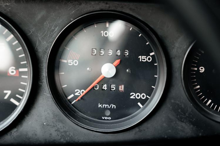 1967 Porsche 912 30