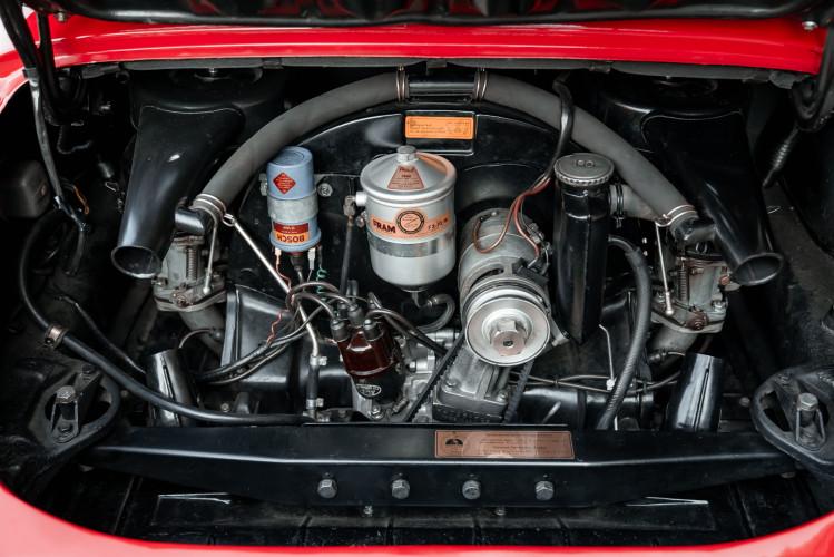1967 Porsche 912 41
