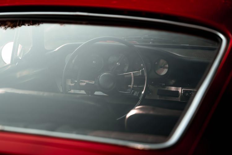 1967 Porsche 912 17