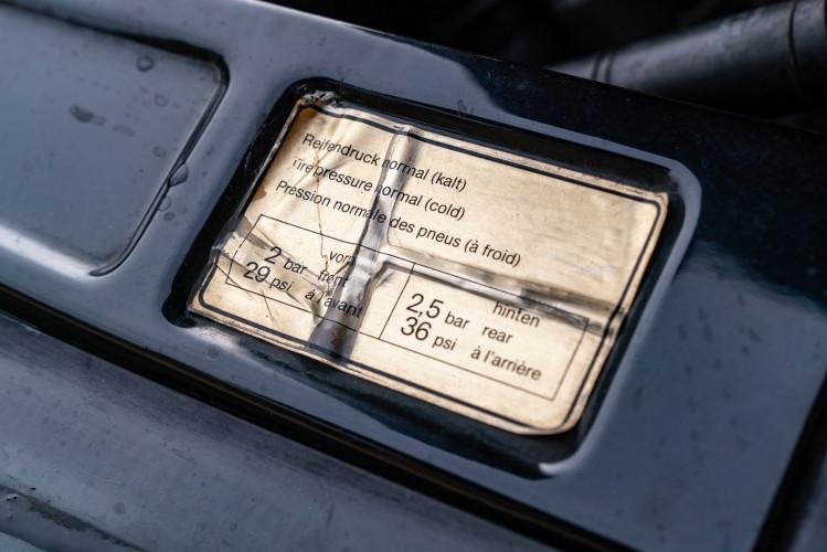 1989 Porsche 911 Speedster Turbo Look 24