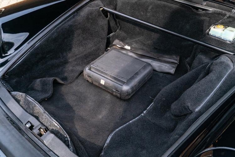 1989 Porsche 911 Speedster Turbo Look 31