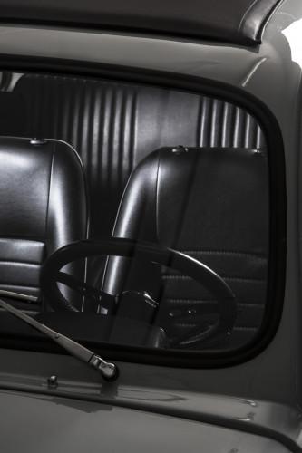 1971 Fiat 500 Elettrica Replica Abarth 12