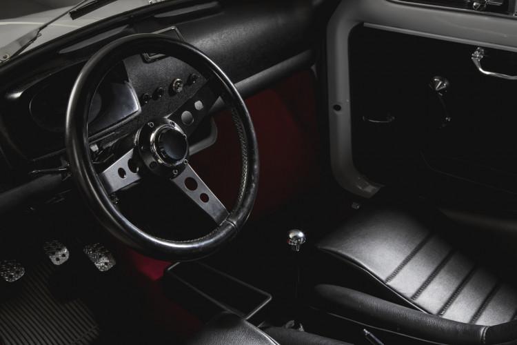 1971 Fiat 500 Elettrica Replica Abarth 7
