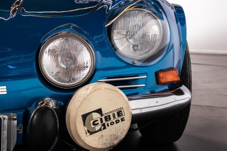 "1972 Alpine-Renault A110 1600 S ""VB"" 12"
