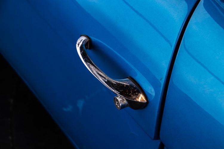 "1972 Alpine-Renault A110 1600 S ""VB"" 15"
