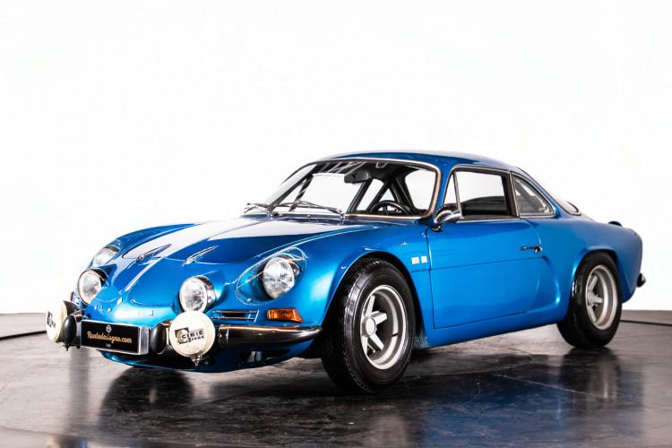 "1972 Alpine-Renault A110 1600 S ""VB"" 2"