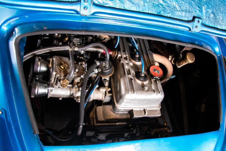 "1972 Alpine-Renault A110 1600 S ""VB"" 36"