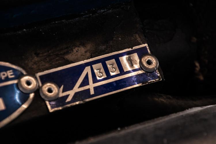 "1972 Alpine-Renault A110 1600 S ""VB"" 44"