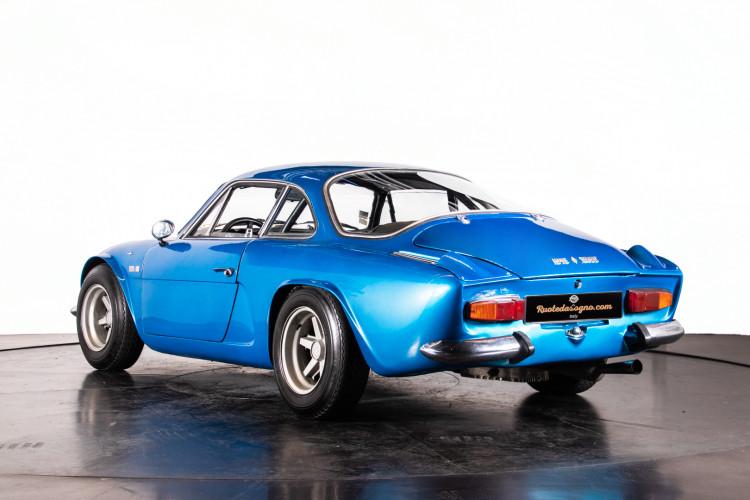 "1972 Alpine-Renault A110 1600 S ""VB"" 3"