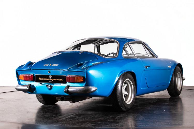 "1972 Alpine-Renault A110 1600 S ""VB"" 5"