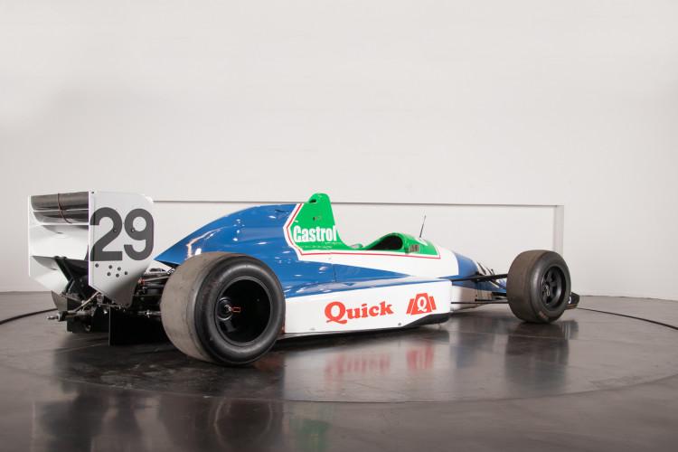 1989 Reynard 89 D 4