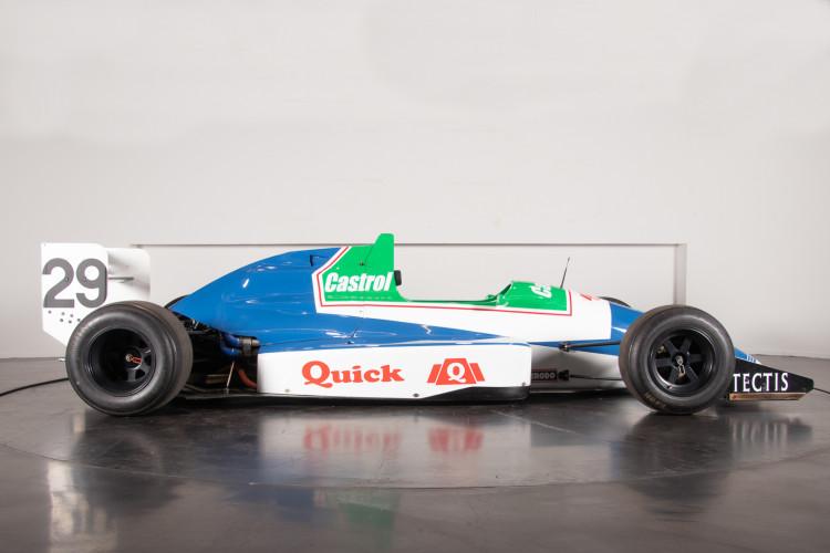 1989 Reynard 89 D 5