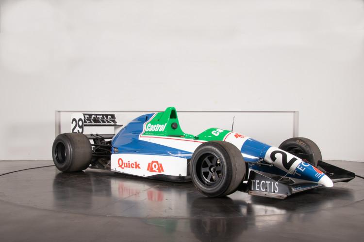 1989 Reynard 89 D 6