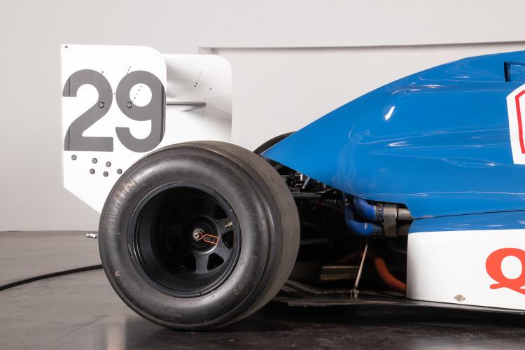 1989 Reynard 89 D 7