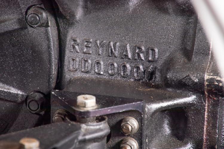1989 Reynard 89 D 10