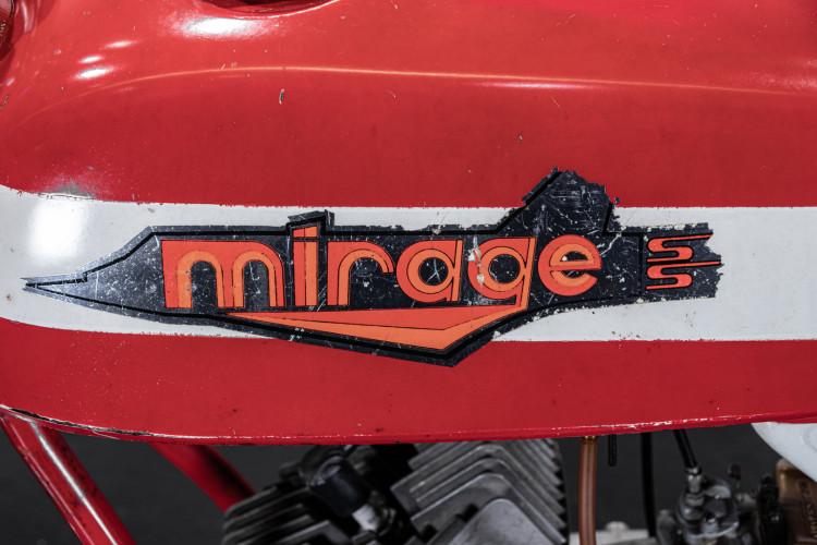 1971 Rizzato Atala Mirage 6