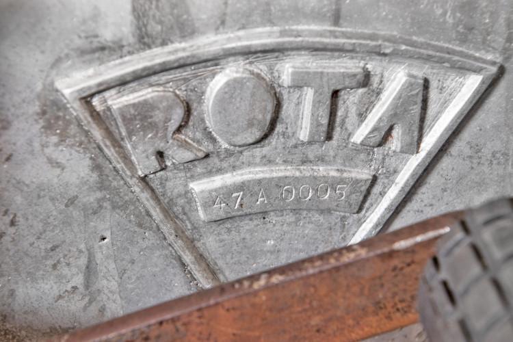 1947 Rota Rondine SS 500  18