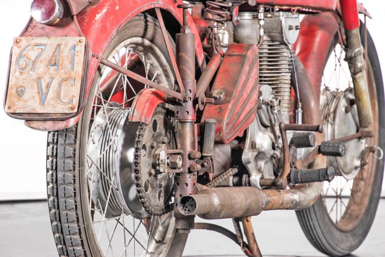 1947 Rota Rondine SS 500  9