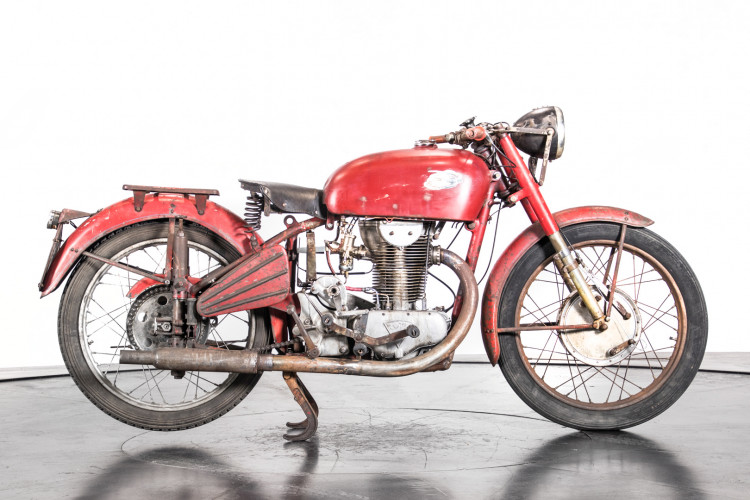 1947 Rota Rondine SS 500  3