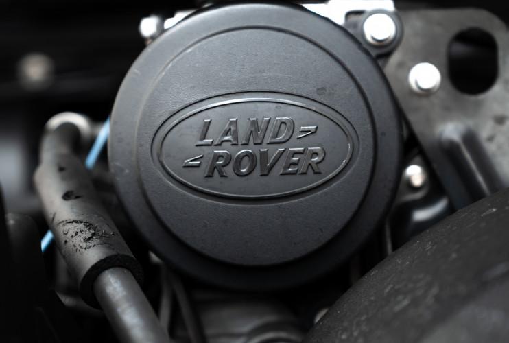 2008 Land Rover Defender 90 2.4 TD4 50