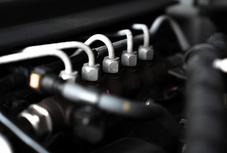 2008 Land Rover Defender 90 2.4 TD4 49