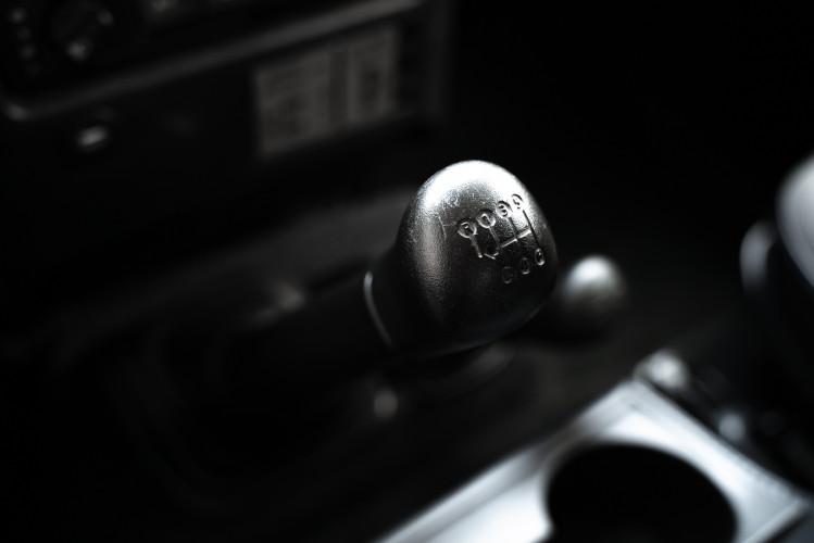 2008 Land Rover Defender 90 2.4 TD4 35