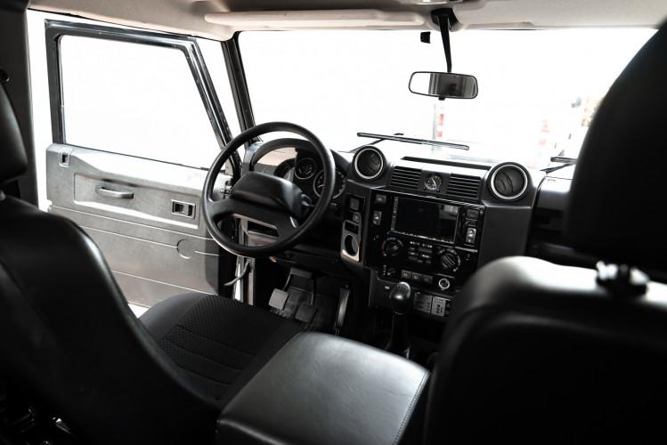 2008 Land Rover Defender 90 2.4 TD4 32