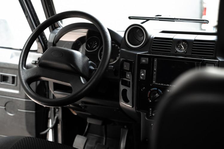 2008 Land Rover Defender 90 2.4 TD4 34