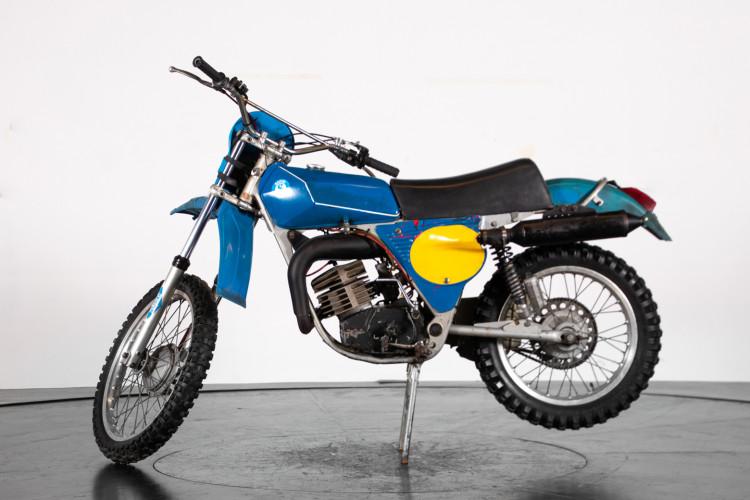 1978 SACHS 125 GS SEVEN  0